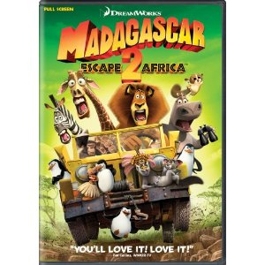 Madagascar Escape 2 Afr…